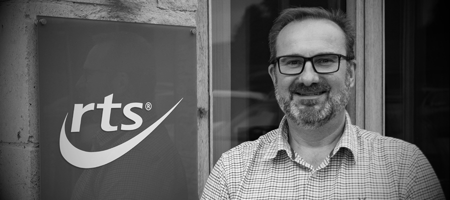 New head for RTS Group events division